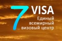 ООО «Юнион Кэпитал Рус» / Всемирный визовый центр — Отзывы о Всемирный визовый центр